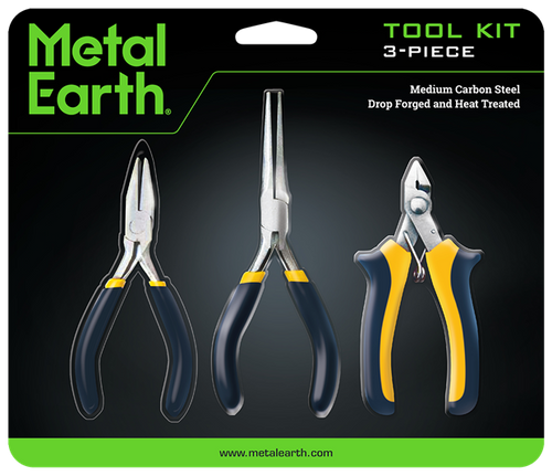 Metal Earth Tool Kit