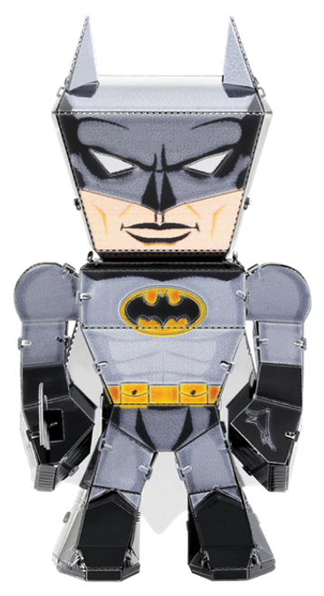 Metal Earth Legends - Justice League - Batman