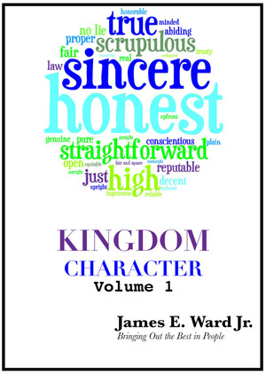 KINGDOM CHARACTER - VOLUME 1