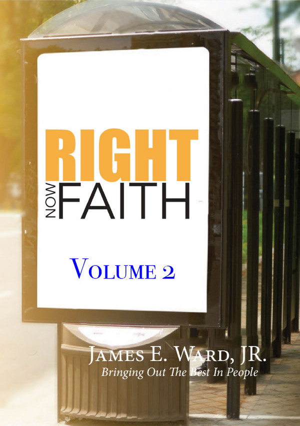 RIGHT NOW FAITH - VOLUME 2