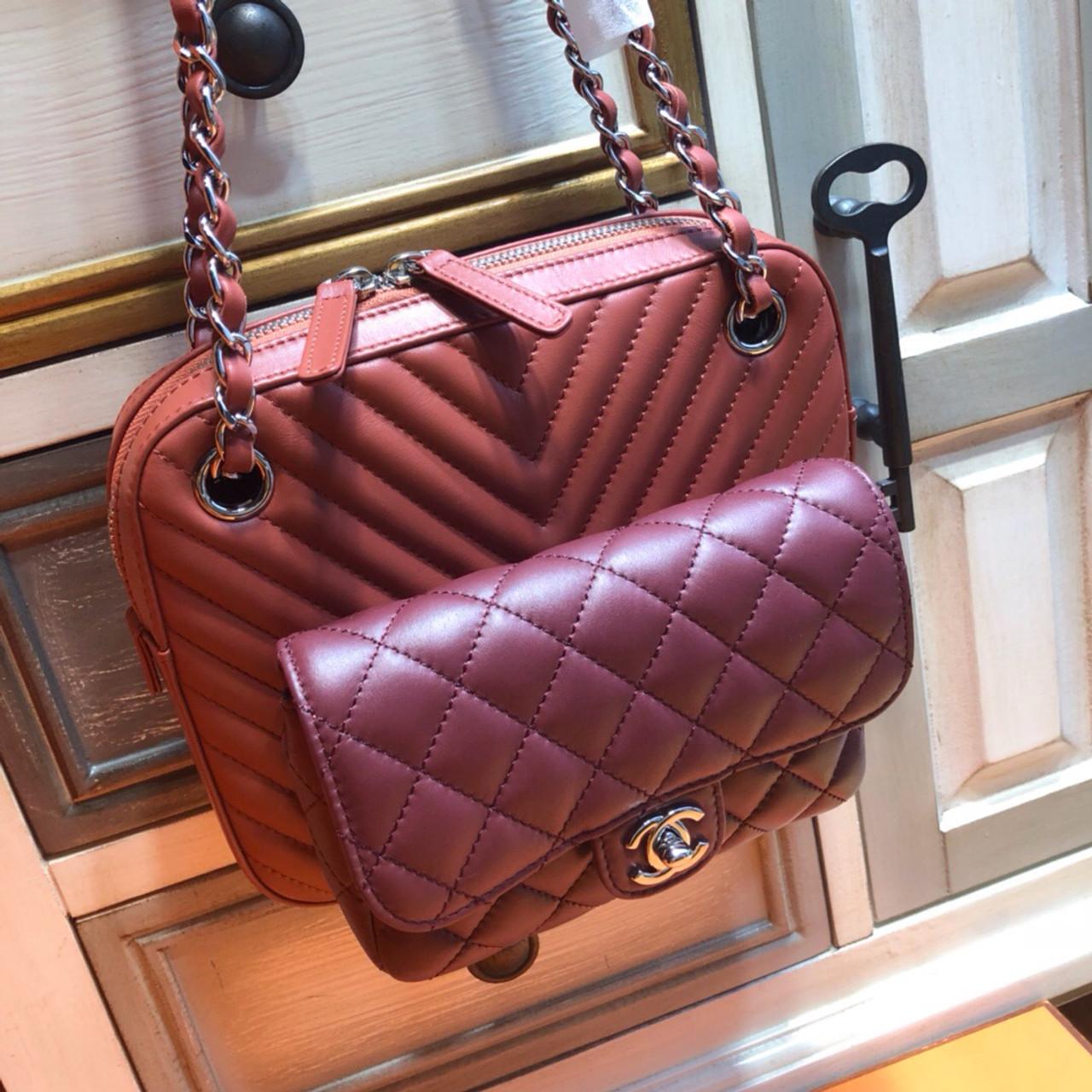 Chanel Camera Case A57284 - Bella Vita Moda 0e7c9350a06f2