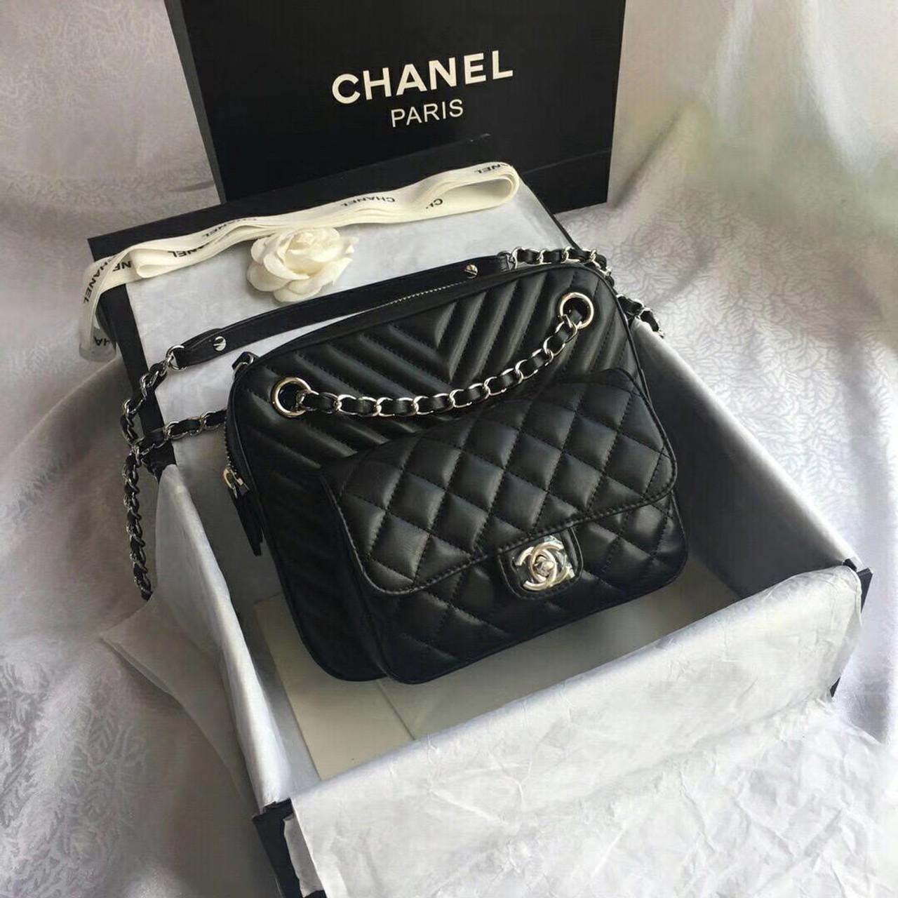 Chanel Camera Case A57285 - Bella Vita Moda f68ba083ddbfa