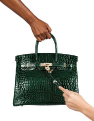 What every collector needs to know about Hermès handbags