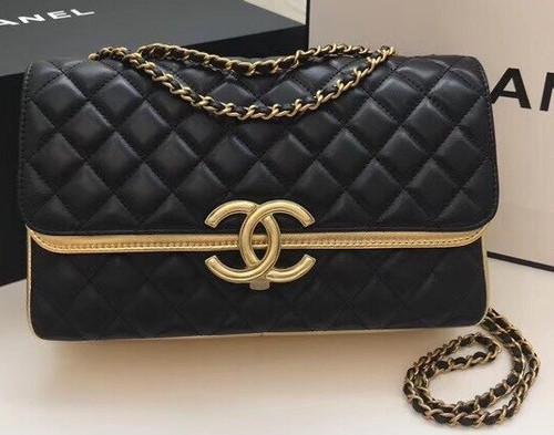 Chanel Small Flap Bag A57275