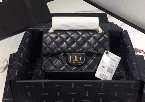 Chanel 2019 Small 2.55 Handbag