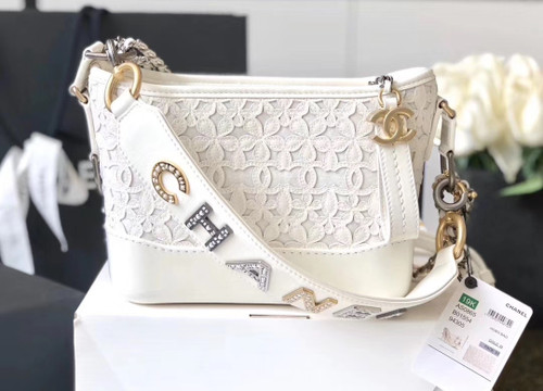 Chanel CHANEL'S GABRIELLE Small Hobo Bag AS0865