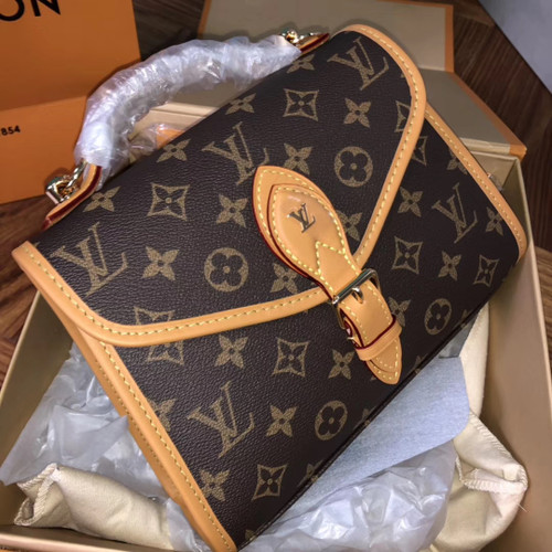 Louis Vuitton M44919 LV IVY