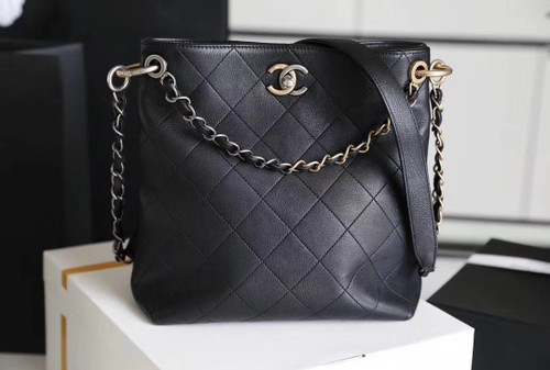 Chanel Hobo Handbag 2020