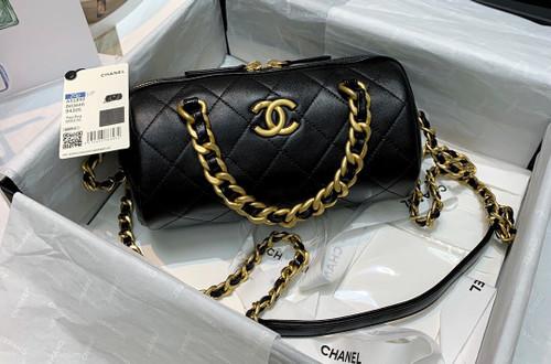 Chanel Bowling Bag 2020