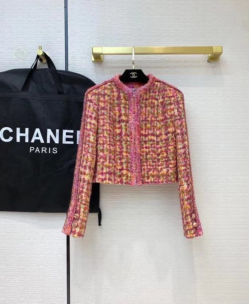 Chanel Métiers d'Art 2019/20 Jacket