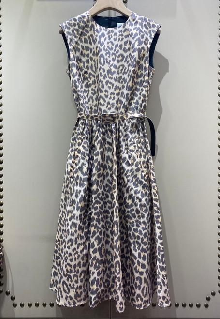 Christian Dior MID-LENGTH DRESS