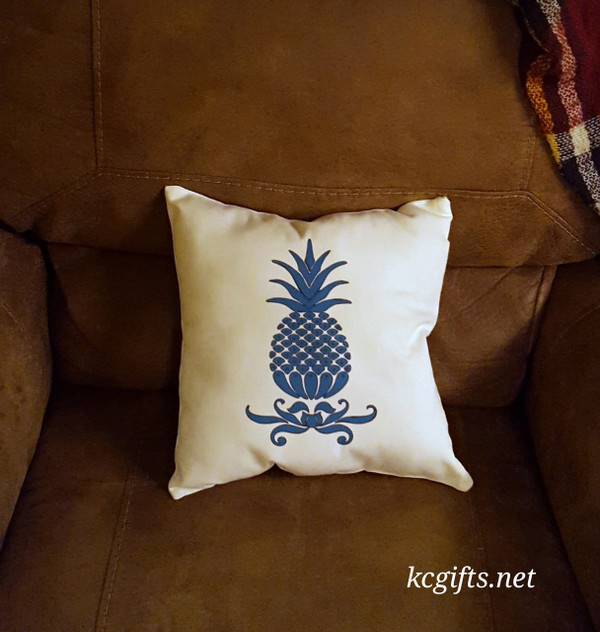 Decorative Pillows that can be personalized for you.