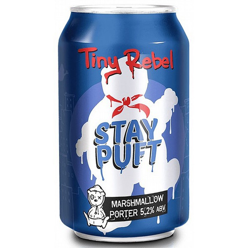 Tiny Rebel - Stay Puft