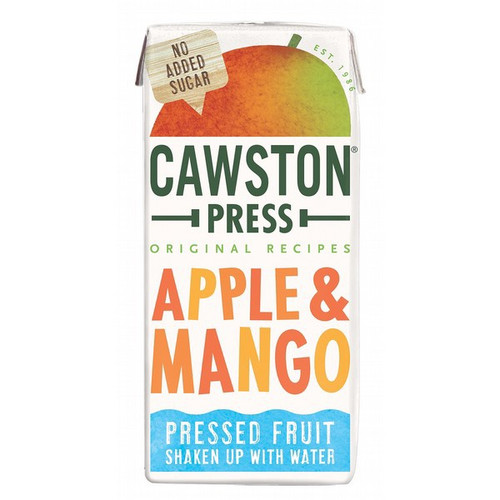 Cawston Press - Apple & Mango