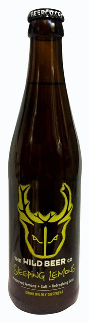 Wild Beer Co - Sleeping Lemons