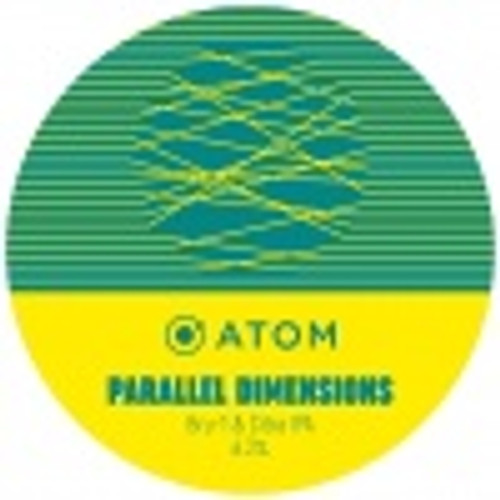 Atom - Parallel Dimensions