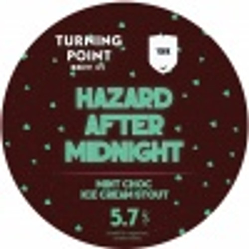Turning Point - Hazard After Midnight