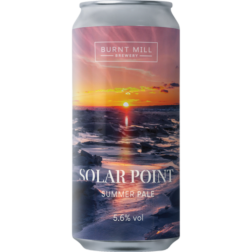 Burnt Mill - Solar Point