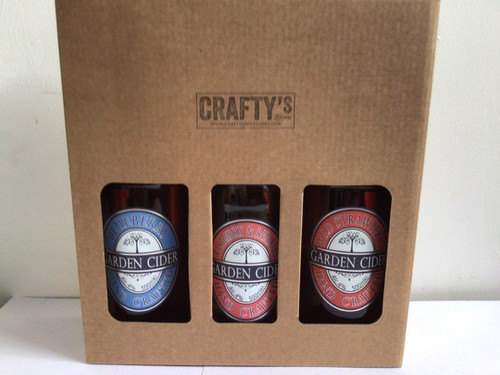 Fruit Cider Gift Box