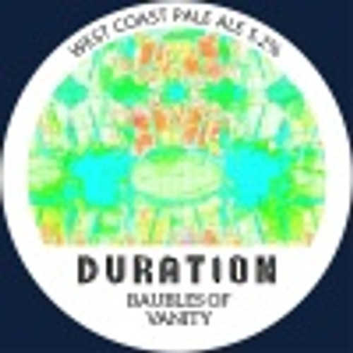 Duration - Baubles of Vanity Can