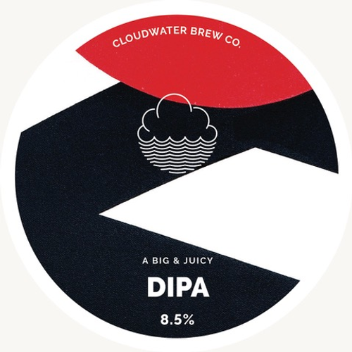 Cloudwater - DIPA V8 (pint)