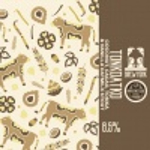 Brew York - Tonkoatko (Pint)