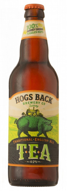 Hogs Back - TEA