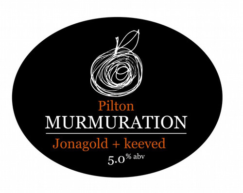 Pilton - Murmuration (Pint)