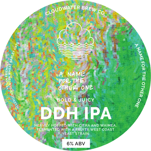 Cloudwater - A Name For The Other One (Pint)
