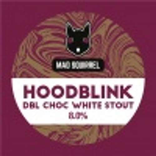 Mad Squirrel - Hoodblink