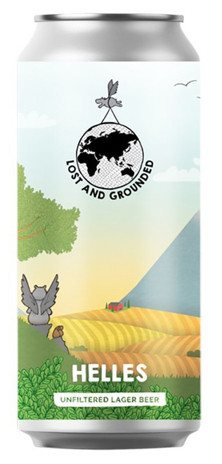 Lost And Grounded - Helles