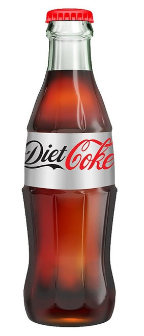Coca Cola - Diet Coke Icon