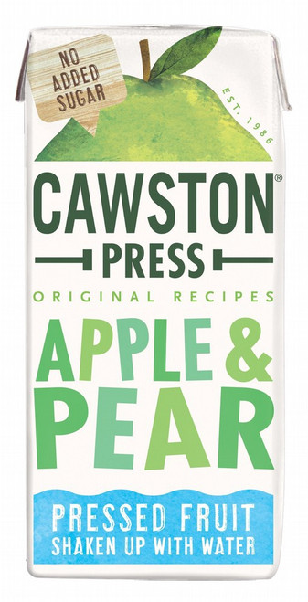 Cawston Press - Apple & Pear