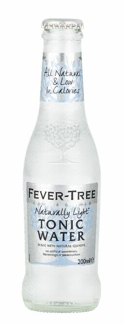 Fever Tree - Light Tonic