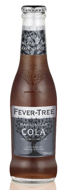 Fever Tree - Madagascan Cola