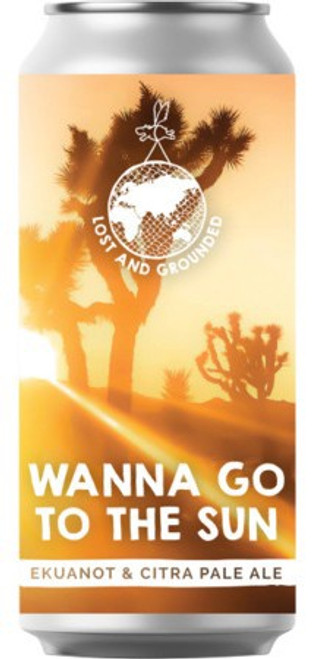 Lost & Grounded - Wanna Go To The Sun