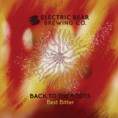 Electric Bear - Back To The Roots