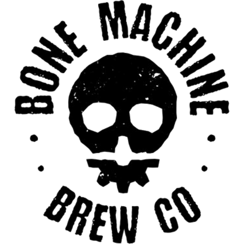 Bone Machine - BackBone (MINIKEG)