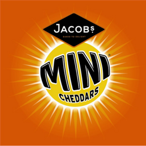 Jacobs - Mini Cheddars