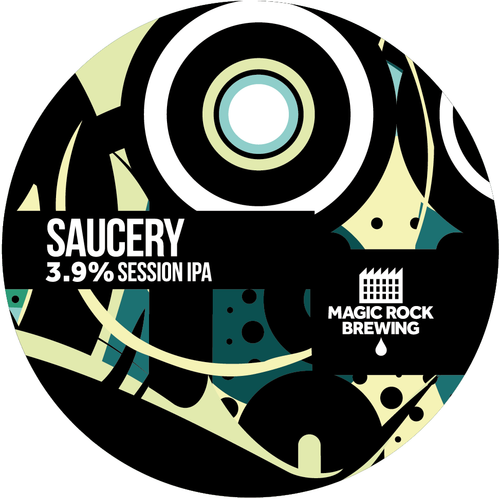 Magic Rock - Saucery