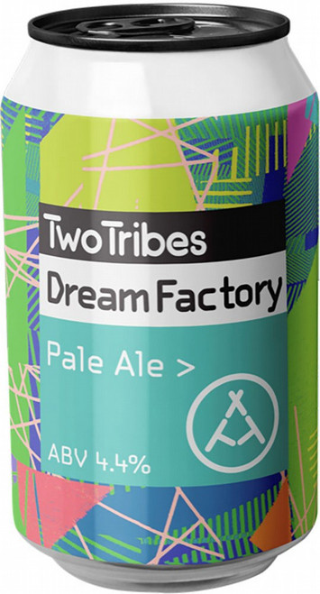 Two Tribes - Dream Factory