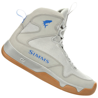 Simms Flats Sneaker Boulder Image 1