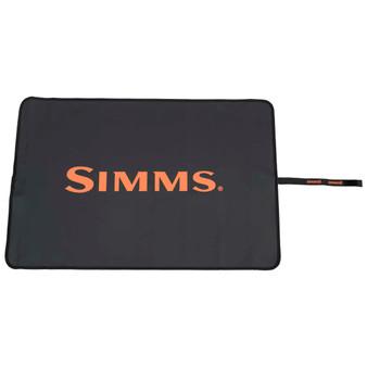 Simms Guide Change Mat Black Image 1