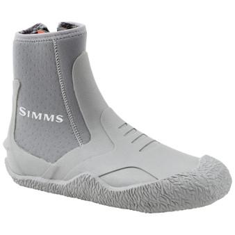Simms Zipit Bootie Ii Light Grey Image 1