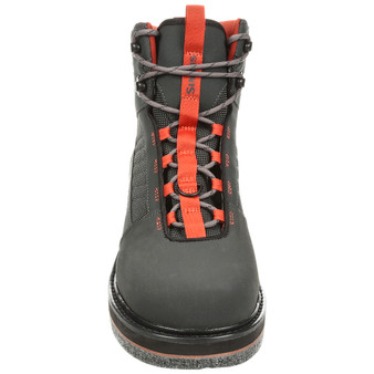 Simms Tributary Boot Felt Carbon Image 1