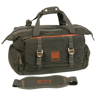 Fishpond Bighorn Kit Bag Peat Moss Image 1