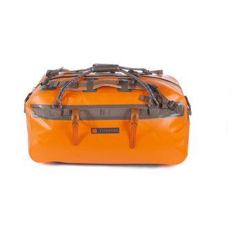 Fishpond Thunderhead Large Submersible Duffel Cutthroat Orange Image 1