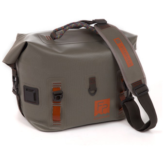 Fishpond Castaway Roll Top Gear Bag Shale Image 1