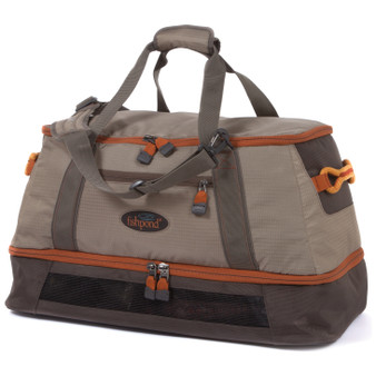 Fishpond Flattops Wader Duffel Image 1