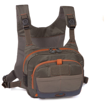 Fishpond Cross Current Chest Pack Image 1